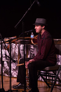 2014 Festival of the Arts BOCA presents David Holt and Josh Goforth in Concert