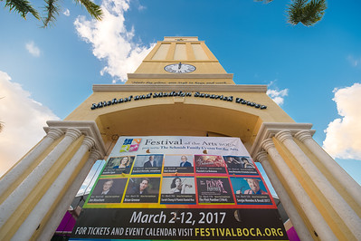 Festival of Arts Boca March 2-12, 2017