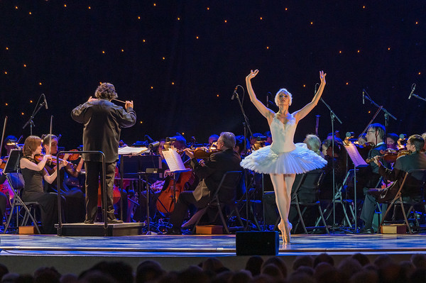 An Evening of Russian Music and Ballet