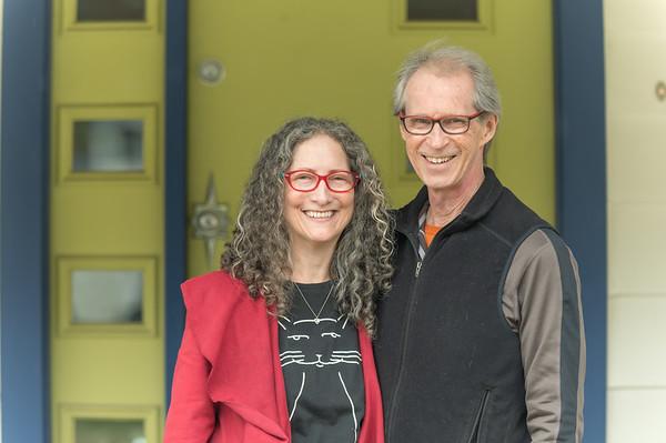 Sheryl and Chris
