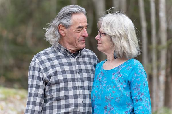 Cynthia and Hugo