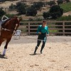 65A California Gold 1* Compulsories with Lompoc Vaulters 4K9 Desiree Clark, Walter