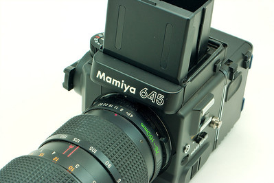 Mamiya 645 Super0005