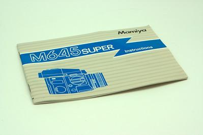 Mamiya 645 Super0012