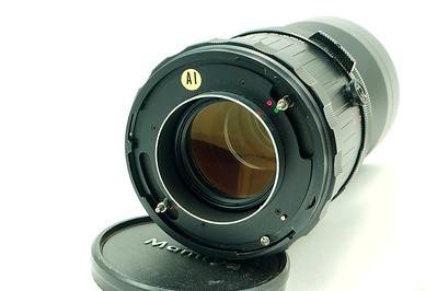 65mm Lens Pic #3