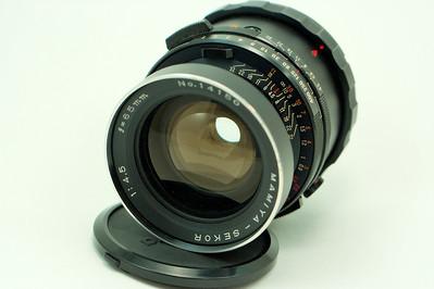 65mm Lens Pic #2