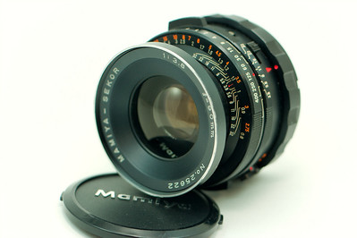 90mm Lens Pic #1