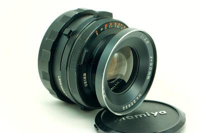 90mm Lens Pic #2