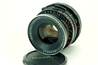 90mm Lens Pic #3
