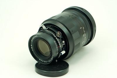 150mm Lens Pic #1