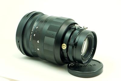 150mm Lens Pic #2