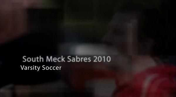 Varsity Soccer 2010-1