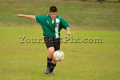 CUFC 94 vs  Gaston United0010