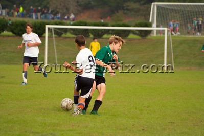 CUFC 94 vs  Gaston United0004
