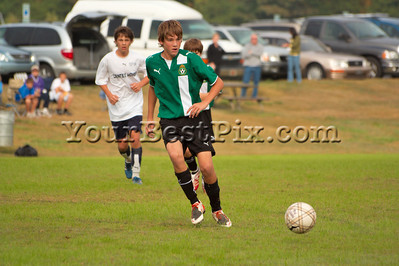 CUFC 94 vs  Gaston United0006