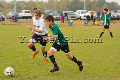 CUFC 94 vs  Gaston United0012