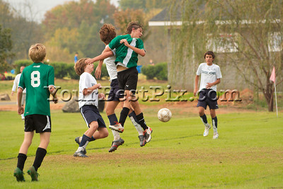CUFC 94 vs  Gaston United0013