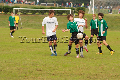 CUFC 94 vs  Gaston United0009
