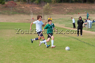 CUFC 94 vs  Gaston United Blue0027