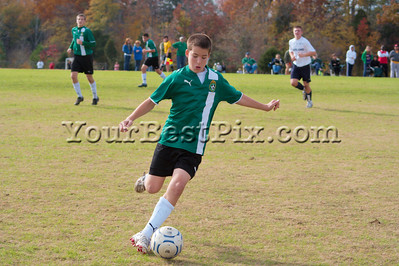 CUFC 94 vs  Gaston United Blue0022