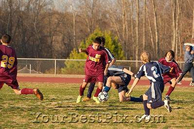 Boys Falcons vs  Crestdale0011