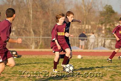 Boys Falcons vs  Crestdale0022