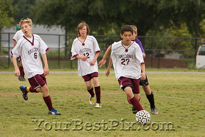 Boys Falcons vs  South Charlotte0004