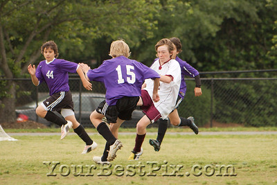 Boys Falcons vs  South Charlotte0012