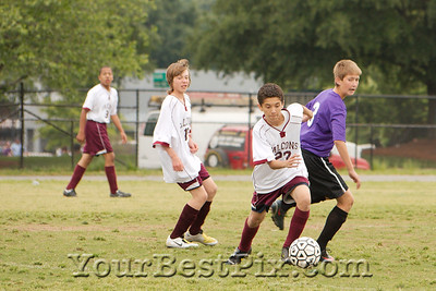 Boys Falcons vs  South Charlotte0003