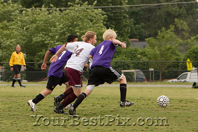 Boys Falcons vs  South Charlotte0016