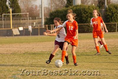 Girls Falcons vs  Carmel0019