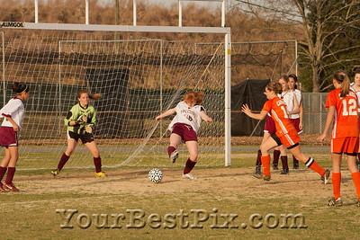 Girls Falcons vs  Carmel0024