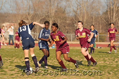Girls Falcons vs  Crestdale0016