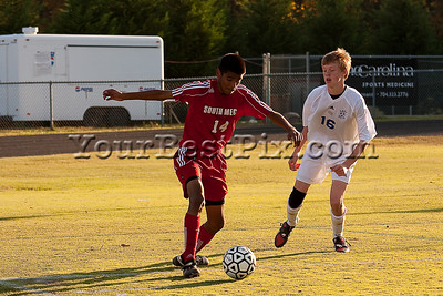 JV vs  East Meck0067-5