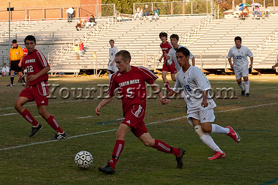 JV vs  East Meck0082-13