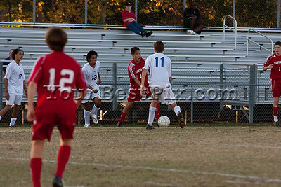 JV vs  East Meck0075-10