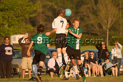 CUFC 94 Green vs  CUFC White0022