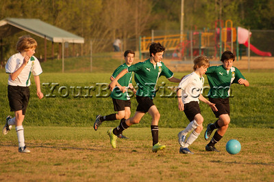CUFC 94 Green vs  CUFC White0017