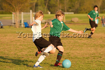 CUFC 94 Green vs  CUFC White0014