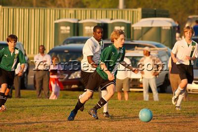 CUFC 94 Green vs  CUFC White0040