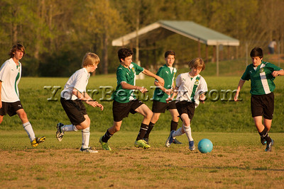 CUFC 94 Green vs  CUFC White0016