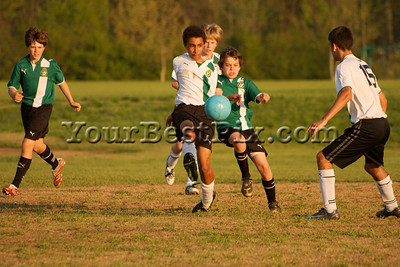 CUFC 94 Green vs  CUFC White0021