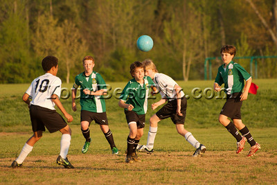 CUFC 94 Green vs  CUFC White0019