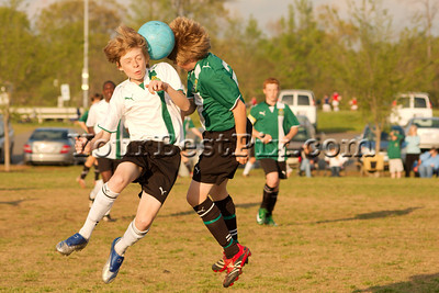 CUFC 94 Green vs  CUFC White0009