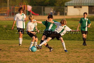 CUFC 94 Green vs  CUFC White0018