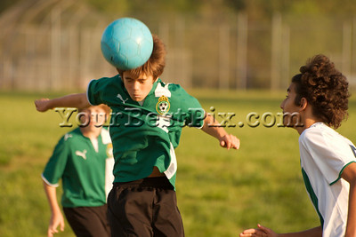 CUFC 94 Green vs  CUFC White0006