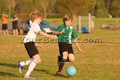 CUFC 94 Green vs  CUFC White0013