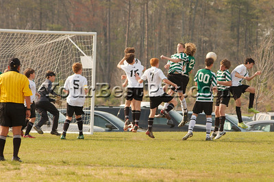 CUFC 94 Green vs  CUFC Silver0013