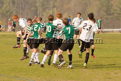 CUFC 94 Green vs  CUFC Silver0008