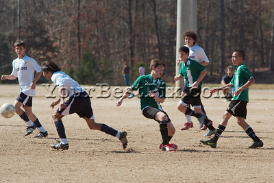 CUFC 94 Green vs  Gaston United0016